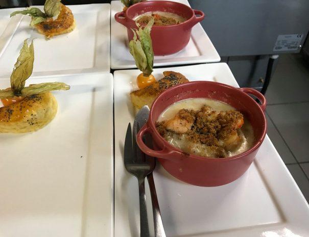 cassolette restaurant tetras lyre
